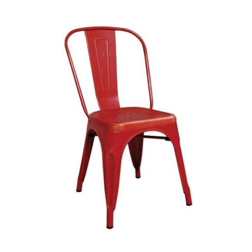ΚΑΡΕΚΛΑ ΜΕΤΑΛΛΙΚΗ ΤΟΛΙΞ (ANTIQUE RED)